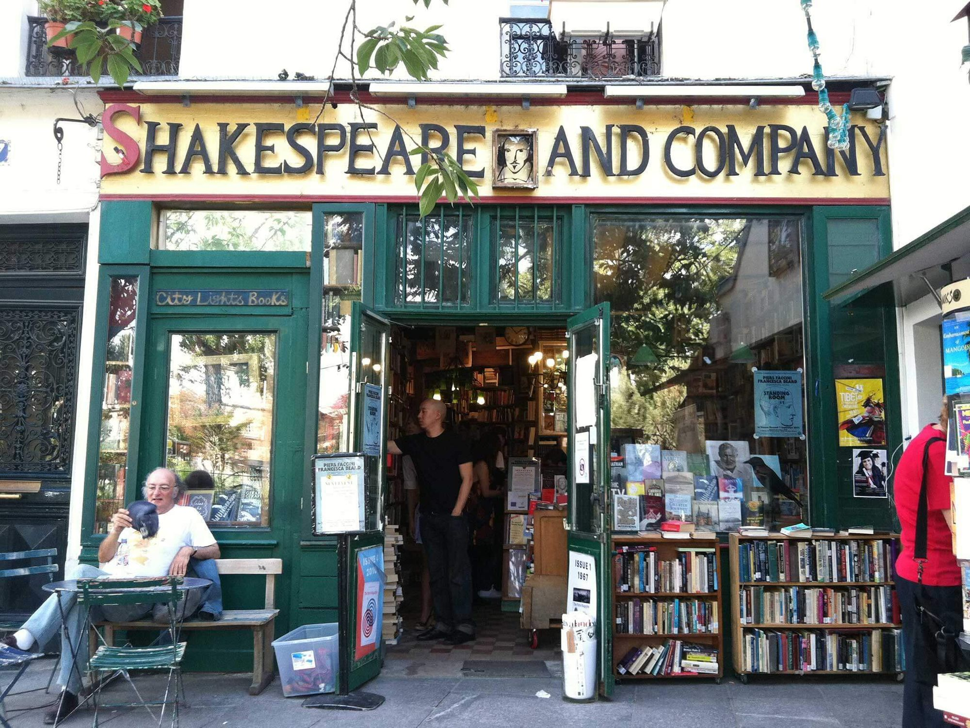 glossika-maintain-french-shakespeare-and-company