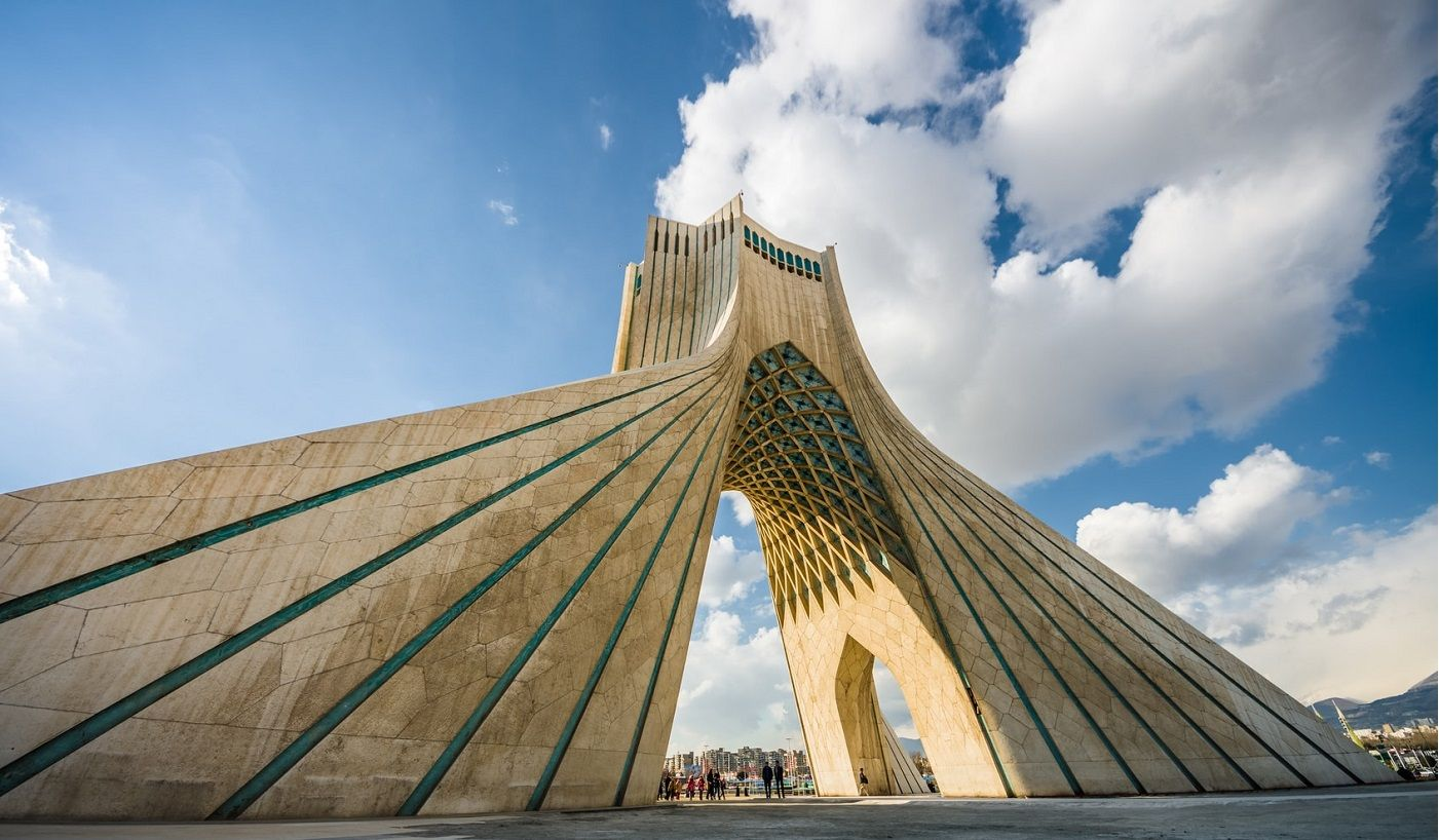 Why You Should Learn the Persian (Farsi) Language | The
