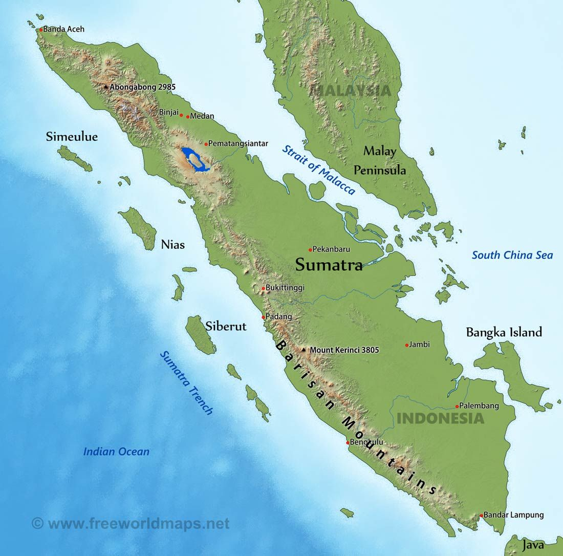 Picture of: The Languages Spoken In Indonesia The Glossika Blog