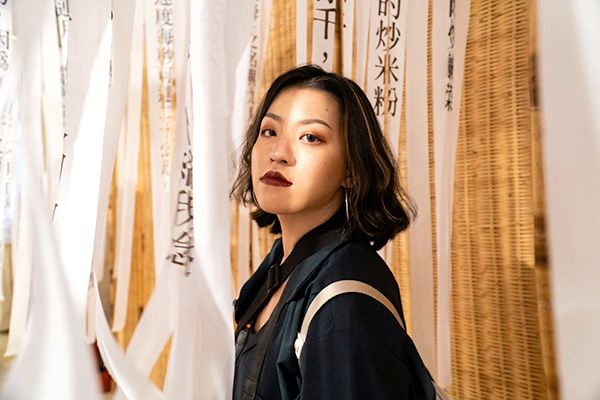 Hsien-chi L.