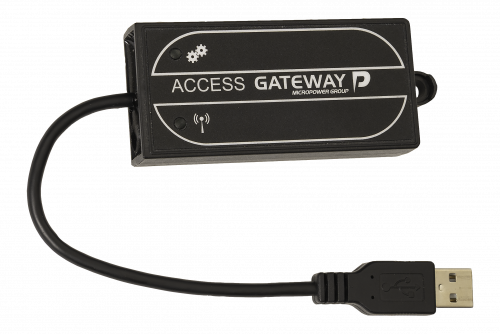 Access Service Tool
