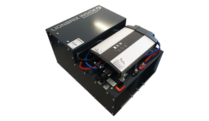 MICROPOWER LAUNCHES NEW COMPACT BATTERY PACK