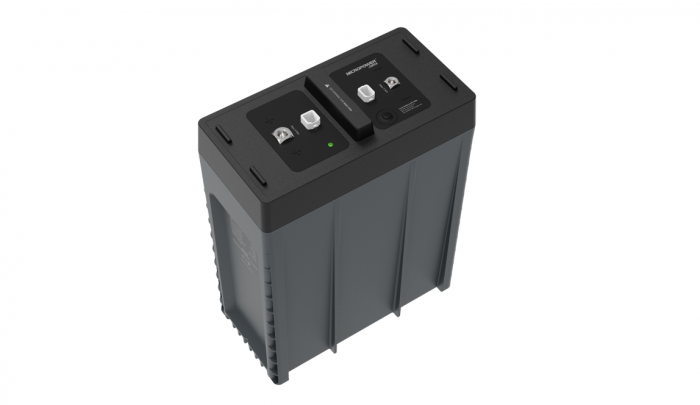 cBRIX - COMPACT LI-ION BATTERY