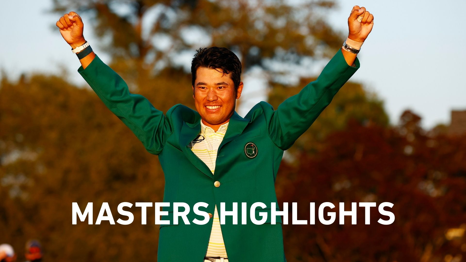 WATCH: US Masters 2021 Final Round Highlights