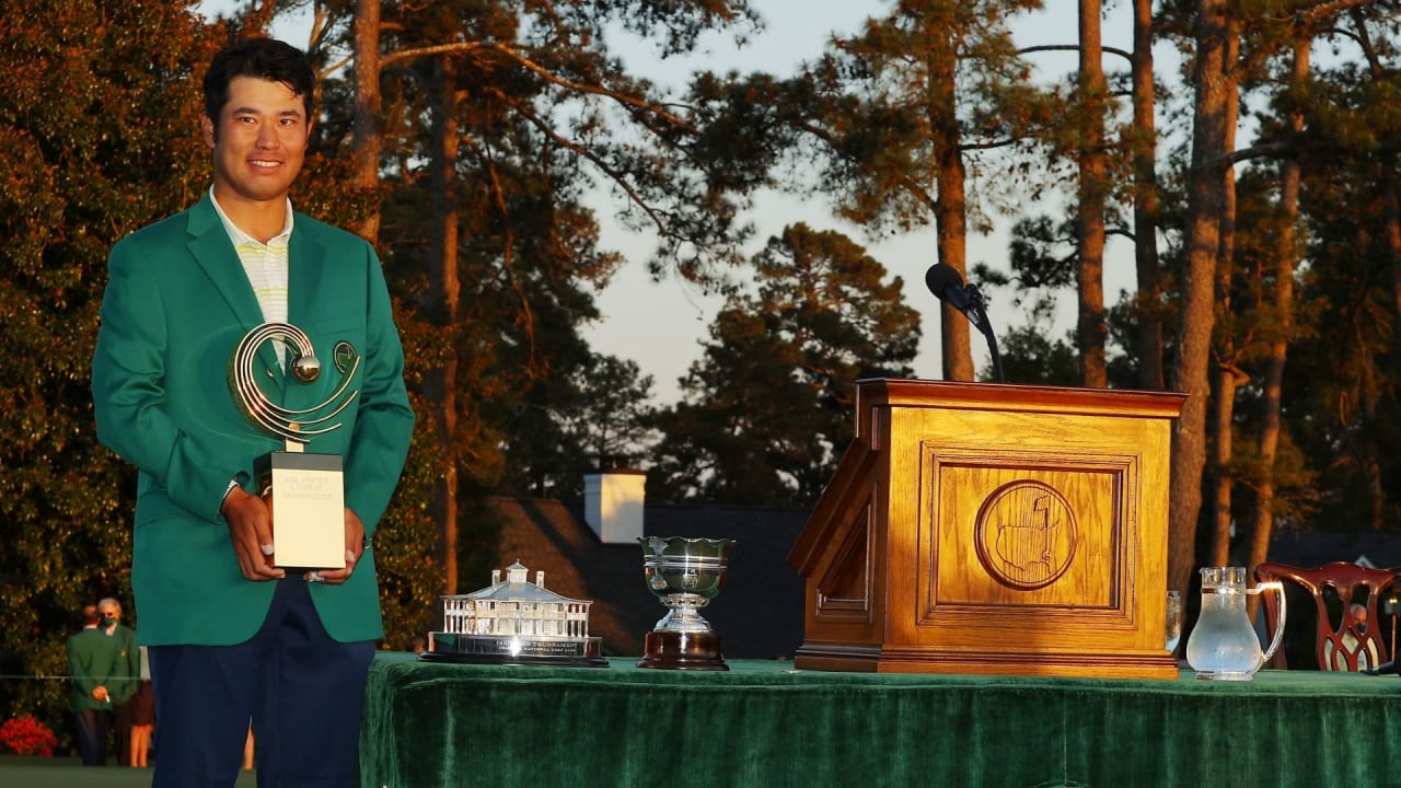 US Masters: this is how much money the winner gets