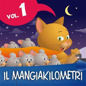 Il Mangiakilometri VOL. 1.