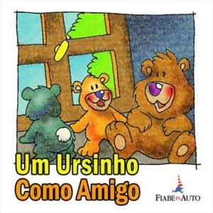 Um ursinho como amigo