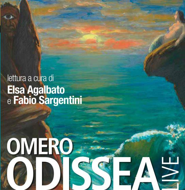 Odissea (Live)