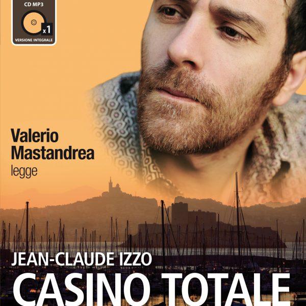 Casino totale letto da Valerio Mastandrea