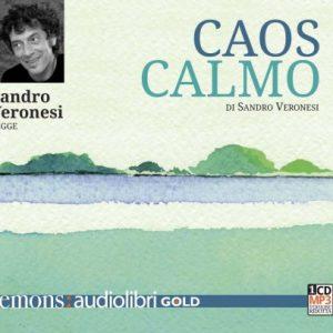 Caos calmo letto da Sandro Veronesi