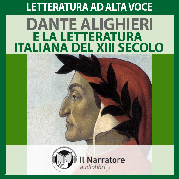 Dante Alighieri e la letteratura italiana del XIII sec.-0