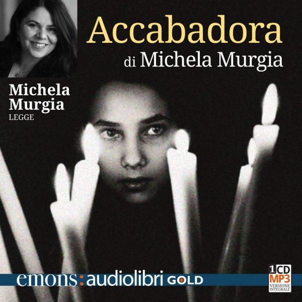 Accabadora letto da Michela Murgia