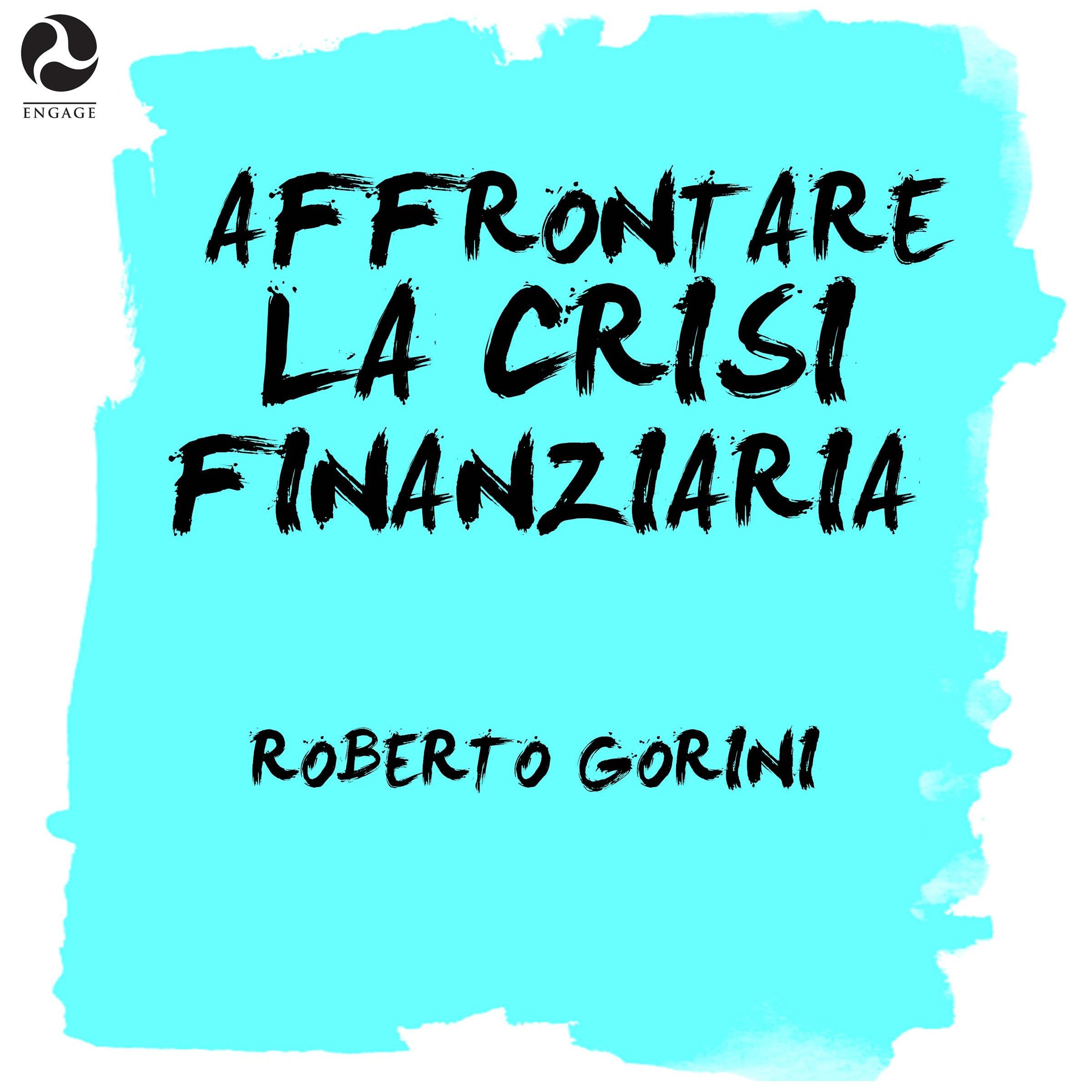 Affrontare la crisi finanziaria-0