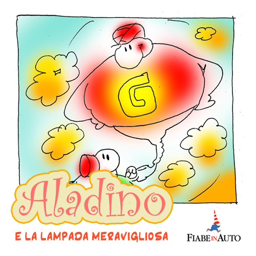 Aladino e la lampada meravigliosa