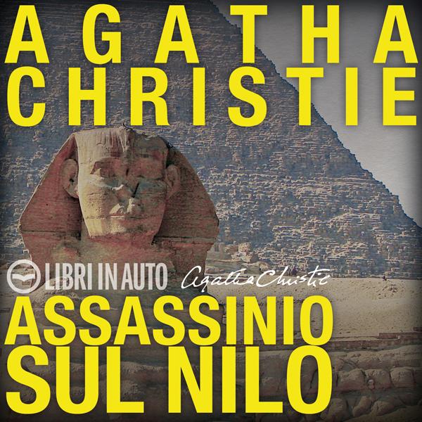 Assassinio sul Nilo.