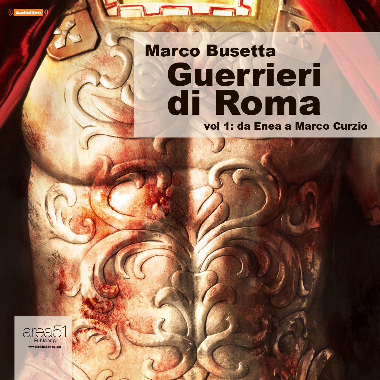 Guerrieri di Roma Vol.1-0