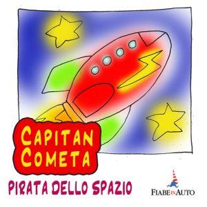 Capitan Cometa, pirata dello spazio