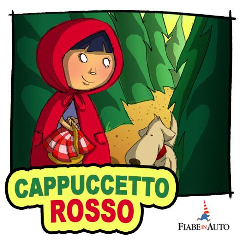Cappuccetto Rosso-0