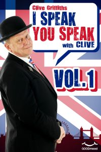 I Speak You Speak with Clive Vol. 1