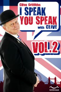 I Speak You Speak with Clive Vol. 2