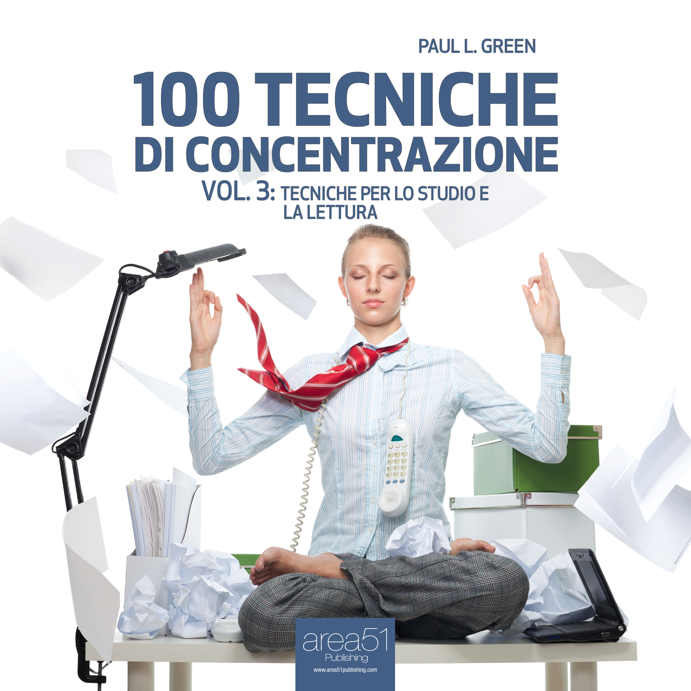100 tecniche di concentrazione vol. 3. -0