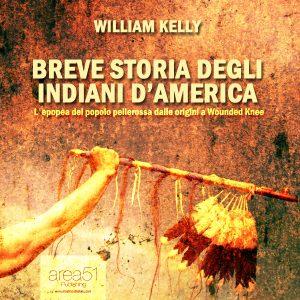 Breve storia degli indiani d'America.