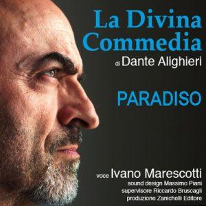 Paradiso. La Divina Commedia.