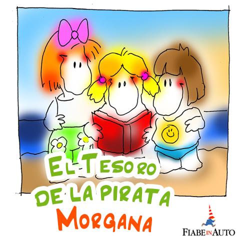 El tesoro de la pirata Morgana-0