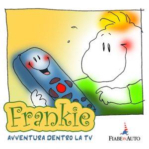 Frankie, avventura dentro la TV