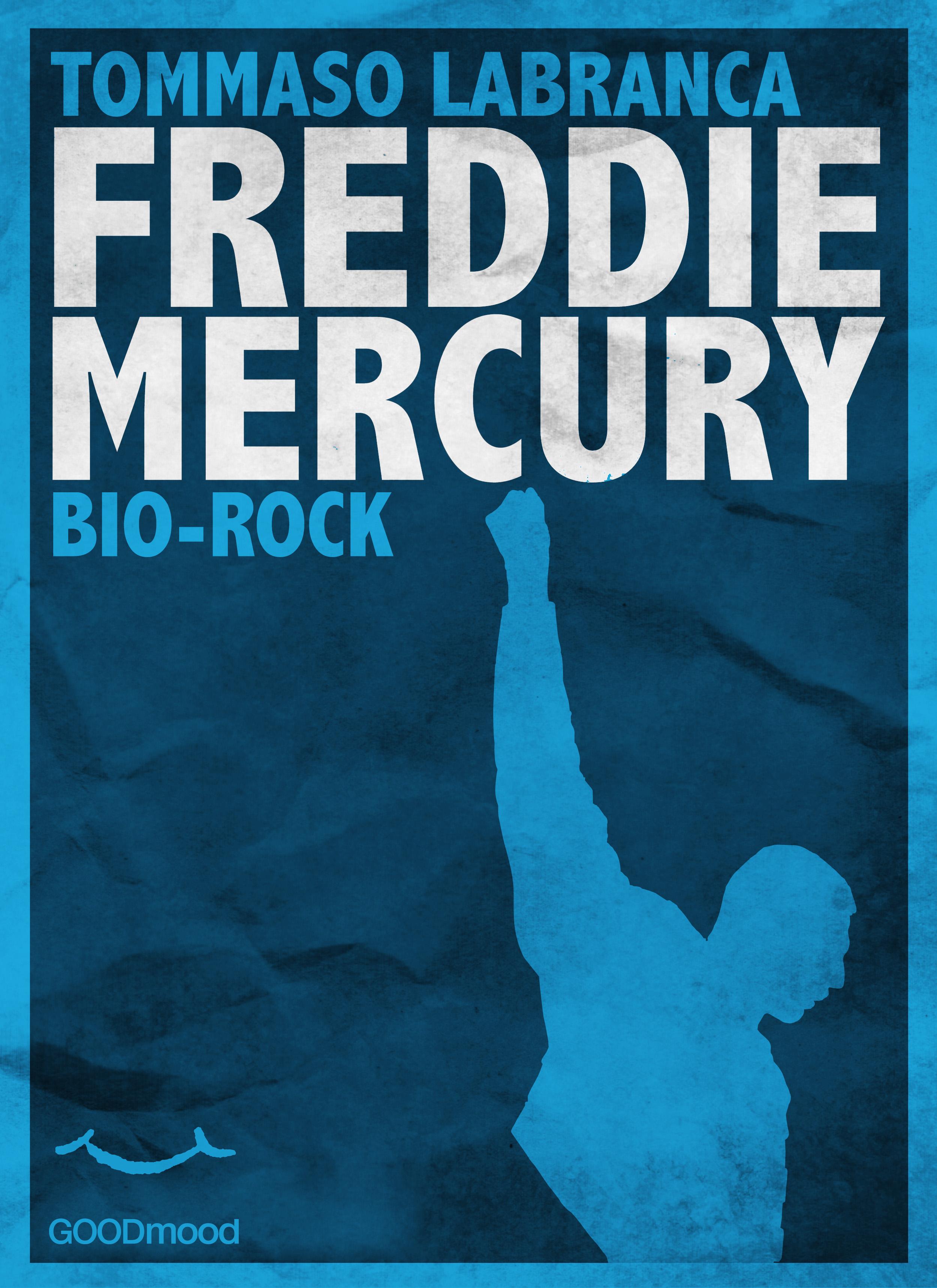 Freddie Mercury -0