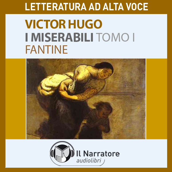 I Miserabili - Tomo 1 - Fantine