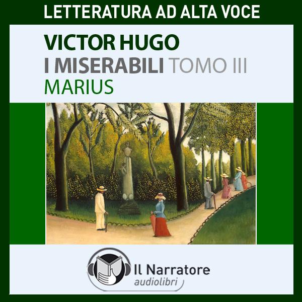 I Miserabili - Tomo 3 - Marius-0