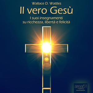 Il vero Gesù.