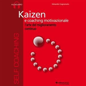 Kaizen e coaching motivazionale.