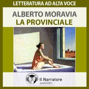 La provinciale