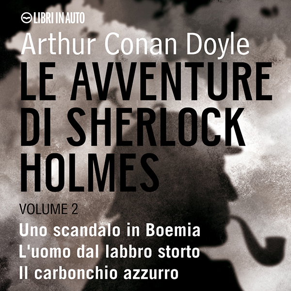 Le avventure di Sherlock Holmes VOL. 2-0