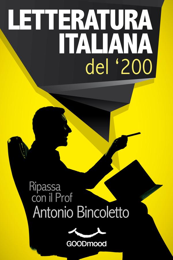 Letteratura italiana del '200. -0