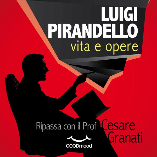 Luigi Pirandello: vita e opere-0