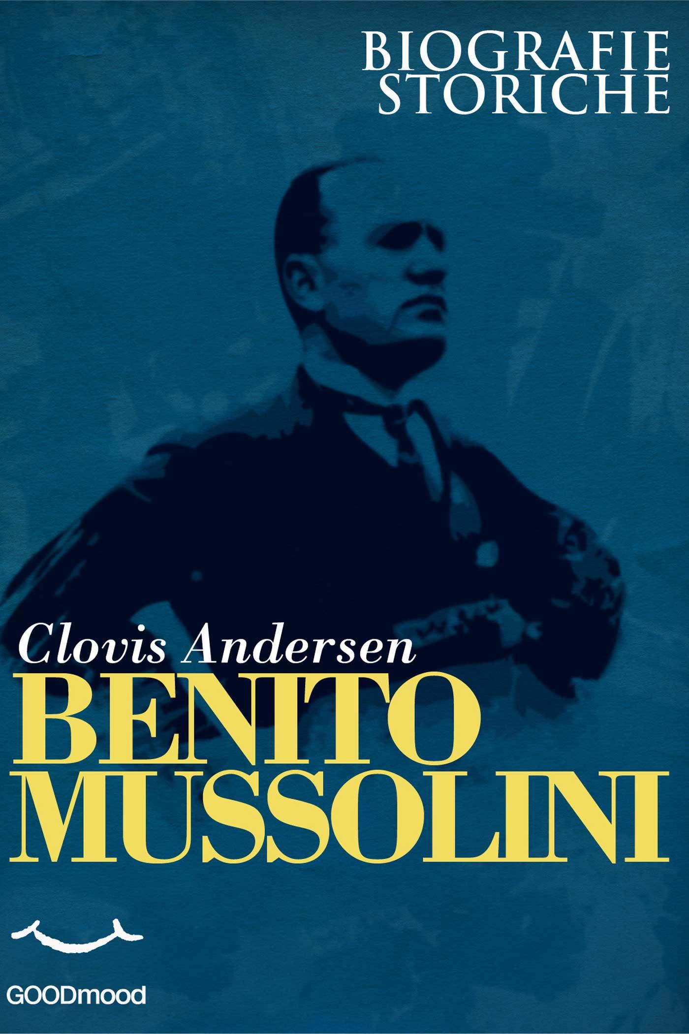 Benito Mussolini-0
