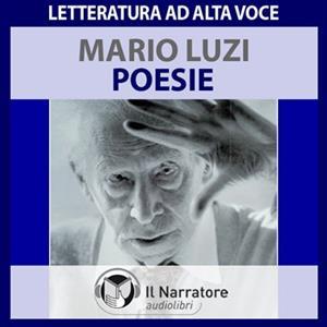 Poesie di Mario Luzi