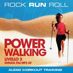 Power Walking Livello 3