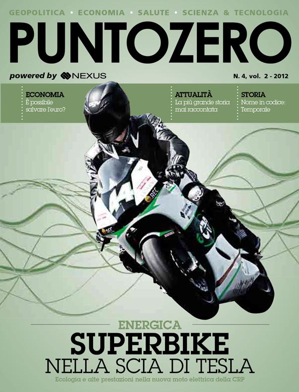 PuntoZero nr. 4-0