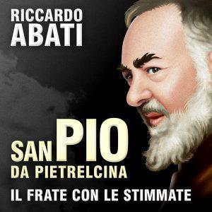 San Pio da Pietrelcina.