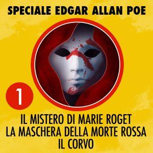 Speciale Edgar Allan Poe 1.