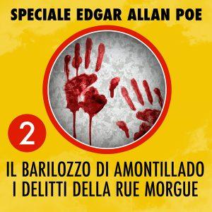 Speciale Edgar Allan Poe 2.