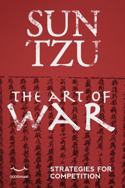 Sun Tzu. The Art of War.
