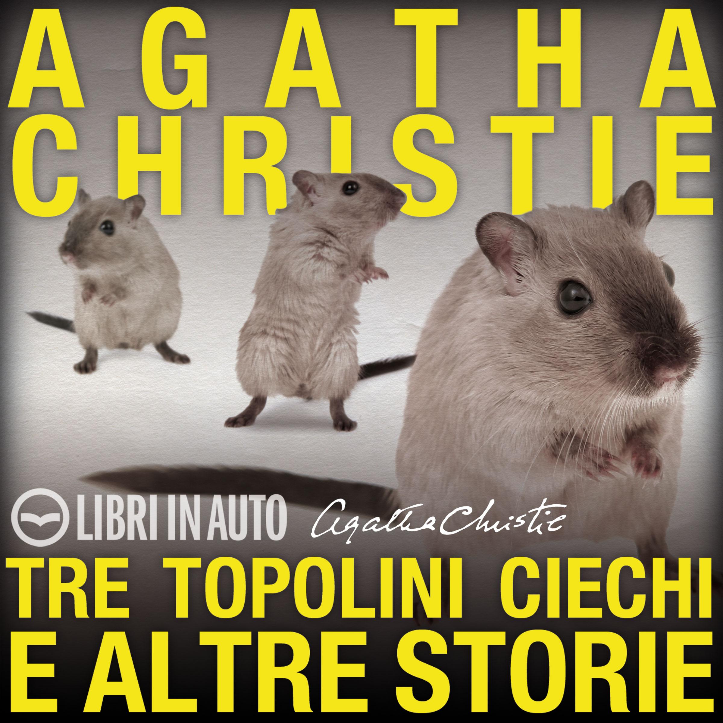 Tre topolini ciechi e altre storie-0