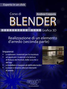Corso di Blender - Lezione 11
