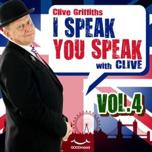 I speak you speak with Clive Vol.4