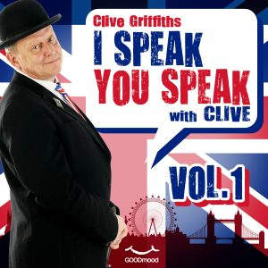 I speak you speak with Clive Vol.1